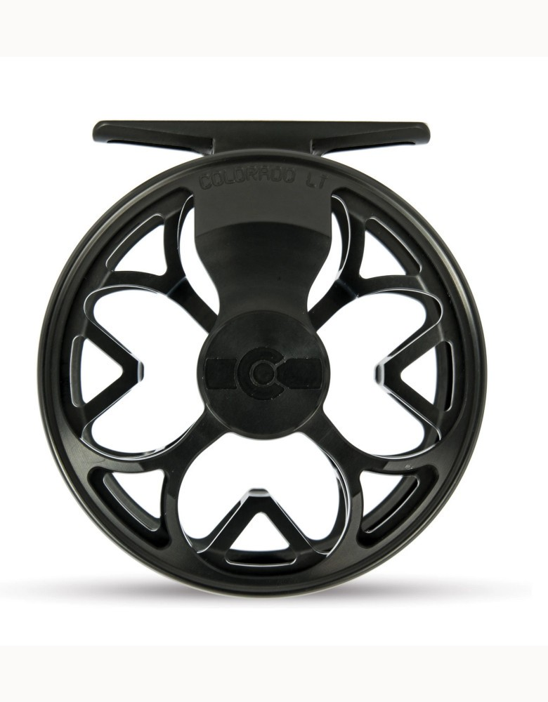 Ross Colorado  Fly Reel w/free line, leader or tippet*