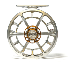 Ross Evolution LTX Fly Reel w/free line, leader or tippet*