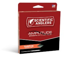 Scientific Anglers Amplitude Smooth Tarpon Fly Line