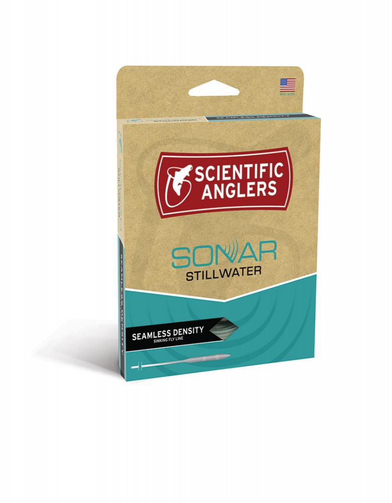SA Sonar Seamless Density