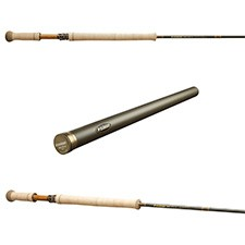 Sage Trout Spey HD Fly Rod with Free Overnight Shipping in USA*