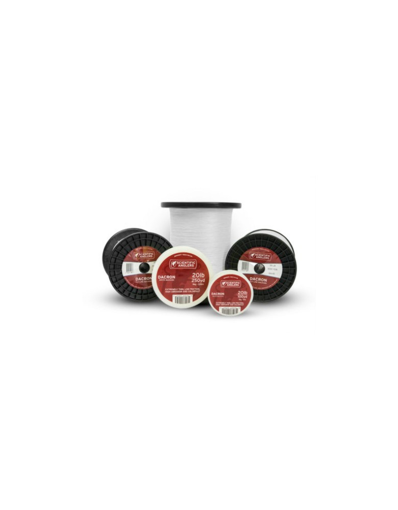 Scientific Anglers Fly Line Backing