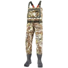Simms G3 Guide River Camo Waders Bootfoot