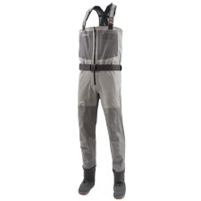 Simms G4Z Stockingfoot Waders w/free Overnight Shipping