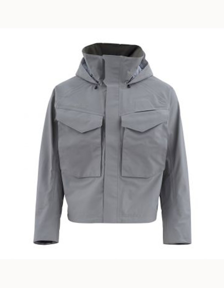 Simms Guide Jacket w/free 2-Day Shipping