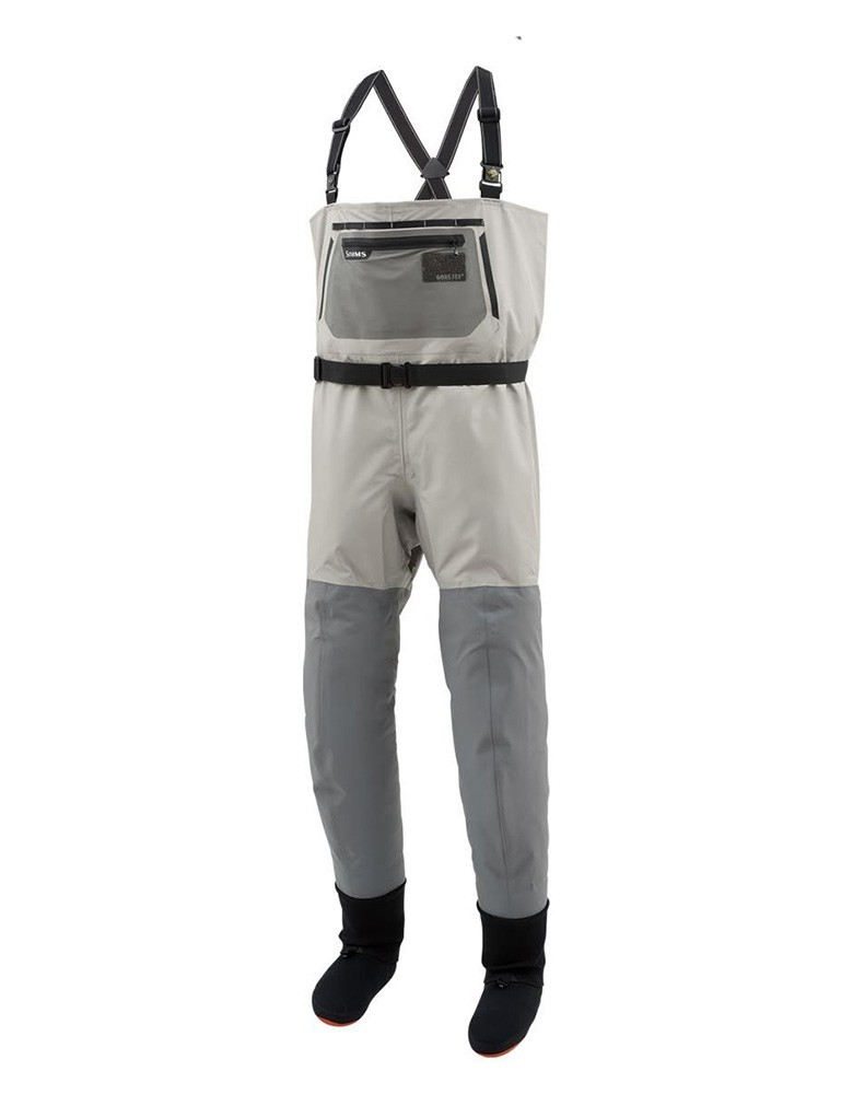 Simms Headwaters Pro Stockingfoot Waders w/free 2-day Shipping