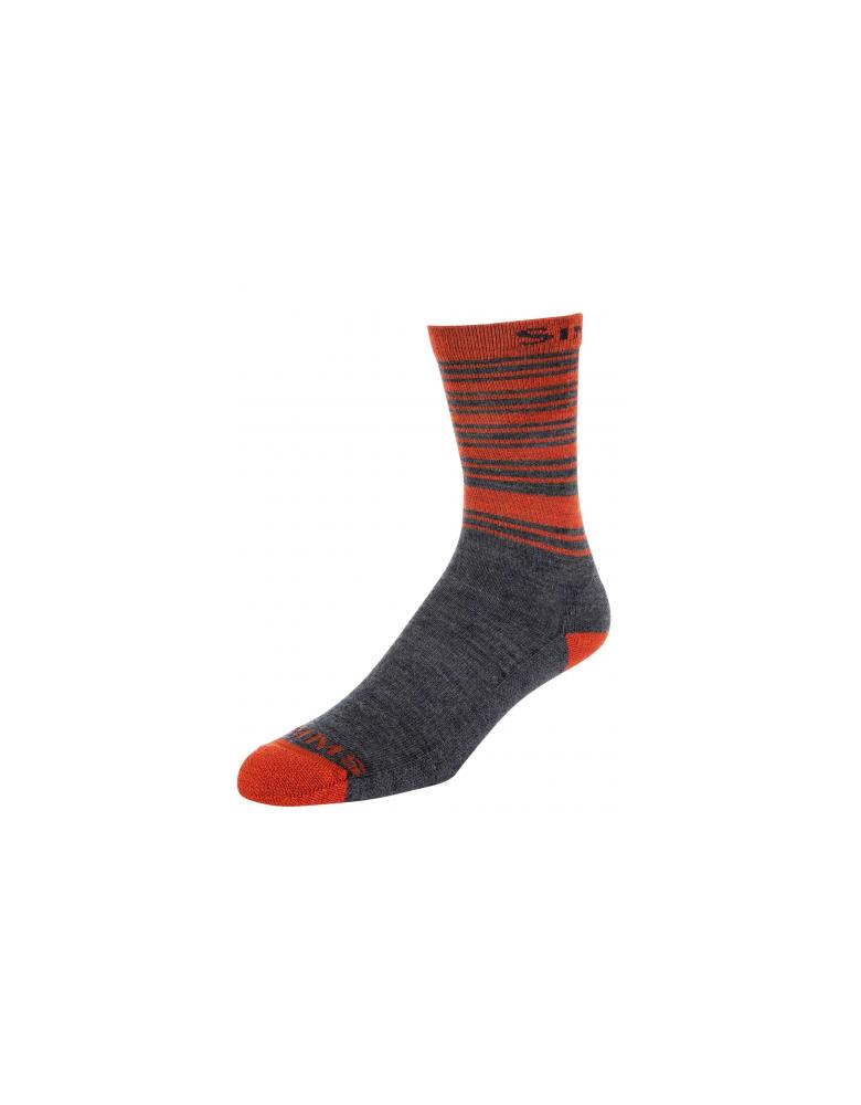 Simms Lightweight Hiker Sock