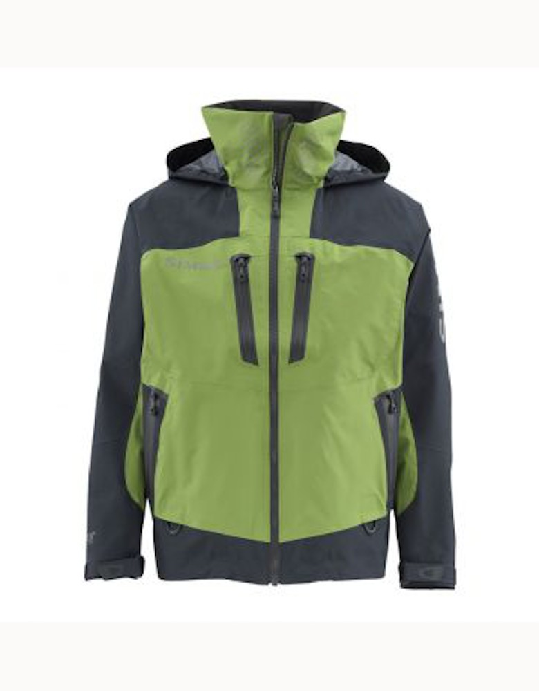 Simms ProDry Jacket w/free Overnight Shipping