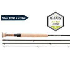Thomas & Thomas Contact II Technical Nymphing Fly Rod