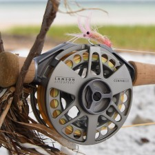 Waterworks Lamson Center Axis Saltwater Rod & Reel System