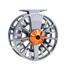 Waterworks Lamson Guru S HD Fly Reels and Spools