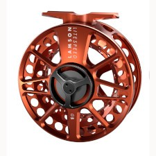 Waterworks Lamson Litespeed G5 Fly Reels and Spools