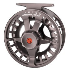 Waterworks Lamson Remix HD Fly Reels and Spools